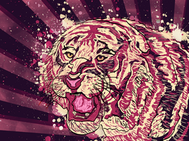 The Liger Tiger by The-Swift-Design