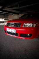 Audi 3 by denil