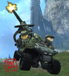 How Halo: Reach should've been by AlmightyNabeshin