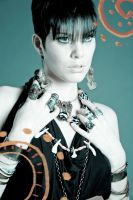 Voodoo Child by gillykins