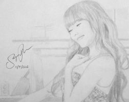 Jessica Jung by sinjinphom