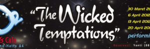 O2 the wicked temptations - the naughty me by oscar7oyi