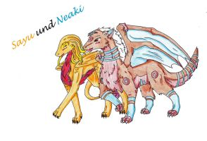 first finalist by ChibiMieze