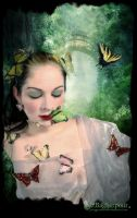 Butterfly Dreams by FairieGoodMother