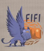 Fifi by Inficia
