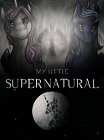 My Little Supernatural - Season 4 by Baisre