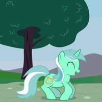 Lyra Hop by The-WUB-Effect