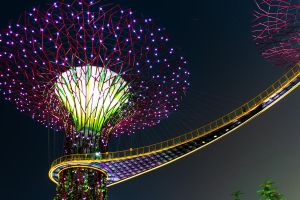 Gardens by The Bay - That Avatar World 2 by DrakeXaos