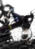 BRS vs iBRS by lala-yonjia