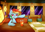 This chair? Not clothes by Bloodatius