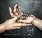 Reality Check ~ cover by fromthatedge
