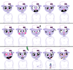 Lammy Expressions (13+) by Sarahinc