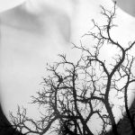 you grew roots around my ribcage by PsycheAnamnesis
