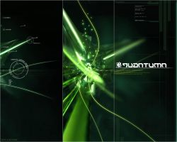 Quantumn -I- by waterwave