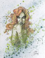 Poison Ivy 5 by G-Ship