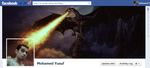 My Facebook Cover 8 by yusuf55
