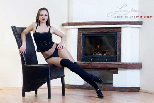 Fireplace 06 by LaureanMAIER