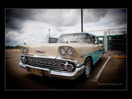 American Muscle-11 by Colin-LOCP