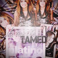 +She cant be tamed. by FlyWithMeBieber