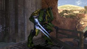 My first time on Halo 3 by BionicleSangheili86