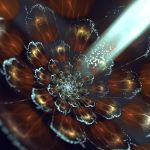 Awakened by light by FractalDesire