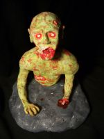 Zombie Finished 4 by Jan3090