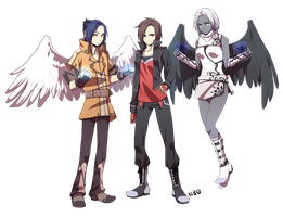 CWM: NaotaBrown by Nerior