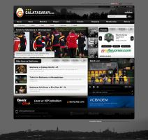 unoffical football club site by hyar