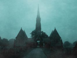 Cemetery Road by DUDRock