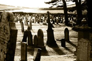 Grave situation by Cantabrigian