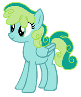 MLP:Daisy x Medley Adoptable (CLOSED) by kiananuva12