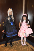 AFO 2011 34 by CosplayCousins