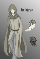 The Inquisitor by RobotsWithCookies