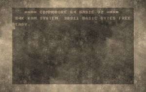 c64 old by JagdTigerGER