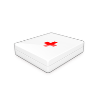 First Aid Box - Test by mondspeer