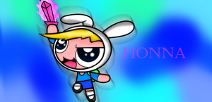 Fionna AT by pie11402