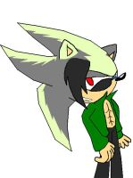 :AT: New Oc For Darkprime by ScourgeXNazo2