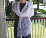 BLOCKED SHAWL 2 by LillianAltair