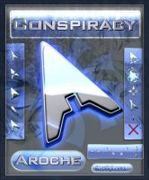 Conspiracy CXP by aroche
