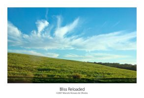 Bliss Reloaded by KDEWolf