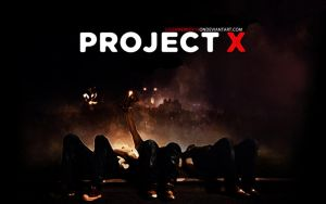 Project X Wallpaper by lilgamerboy14