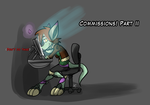 Runic Commissions! by RunicKnight