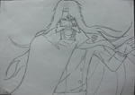 Bleach - Yhwach by Katong999