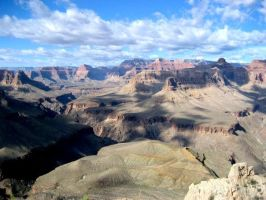 Grand Canyon by kceb14