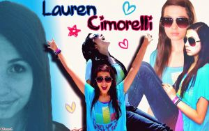 Lauren Cimorelli 3 by ralxi