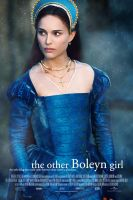 The Other Boleyn Girl Poster by cystolze