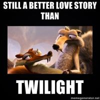 best love story than Twilight by Cool-Party