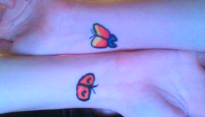 Butterfly Project by heartless-hugger