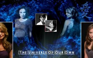 The Universe of Our Own by Ayoshen