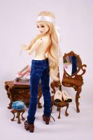 Sexy Trousers by Miema-Dollhouse